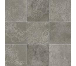Opoczno mozaika Quenos Grey Mosaic Matt Bs 29,8x29,8