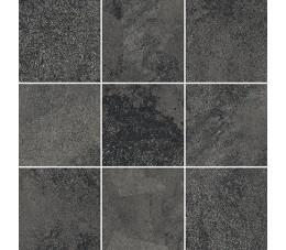 Opoczno mozaika Quenos Graphite Mosaic Matt Bs 29,8x29,8