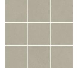 Opoczno mozaika Optimum Light Grey Mosaic Matt Bs 29,8x29,8