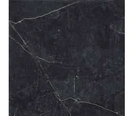Paradyż BARRO NERO gres szkliwiony, rektyfikowany, wykończenie matowe 59,8 cm x 59,8 cm G1