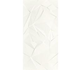 Paradyż Natura Bianco Ściana Struktura 30 cm x 60 cm
