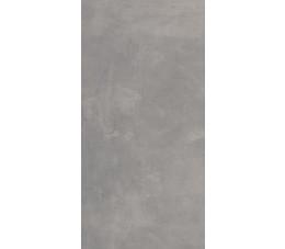 Paradyż Space grafit gres, szkliwiony, rektyfikowany, wykończenie: poler 89,8 cm x 179,8 cm