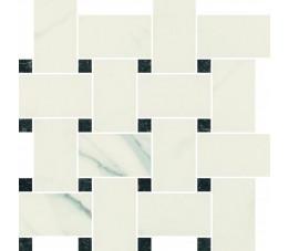 Paradyż uniwersalna mozaika Bianco Paradyż Pantos 26,6 cm x 26,6 cm