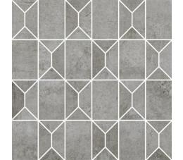 Paradyż uniwersalna mozaika grys Paradyż Industrial 29,8 cm X 29,8 cm