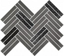 Paradyż uniwersalna mozaika grys Argentino 25,3 cm x 29,2 cm