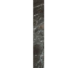 Paradyż Tosi brown cokół, wykończenie matowe 9,8 cm x 89,8 cm