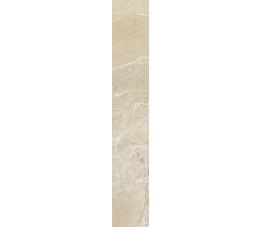 Paradyż Tosi beige cokół, wykończenie poler 9,8 cm x 59,8 cm