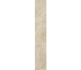 Paradyż Tosi beige cokół, wykończenie poler 9,8 cm x 89,8 cm
