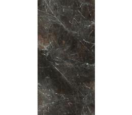 Paradyż Tosi brown gres szkliwiony, rektyfikowany, wykończenie poler 89,9 cm x 179,8 cm