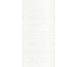 Paradyż dekoracje ścienne Synergy Bianco Inserto 30 cm x 60 cm