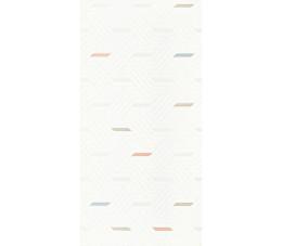 Paradyż dekoracja ścienna Synergy Colour Inserto Mix 30 cm x 60 cm
