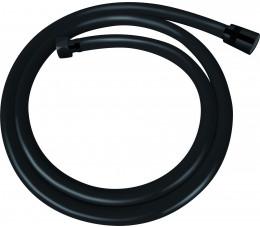 Deante wąż natryskowy 150 cm, kolor: czarny