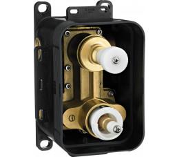 Deante Box podtynkowy termostatyczny z przełącznikiem natrysku