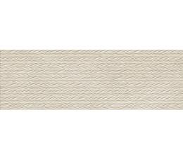 Cersanit płytki ścienne Manzila beige structure, wykończenie matowe, 20 cm x 60 cm