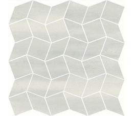 Cersanit mozaika Mystic cemento mosaic square 31,4 cm x 31,6 cm