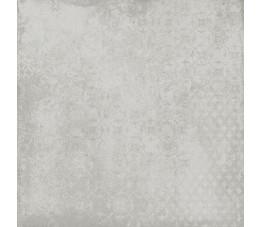 Cersanit płytki ścienno- podłogowe Stormy white carpet 59,3 cm x 59,3 cm