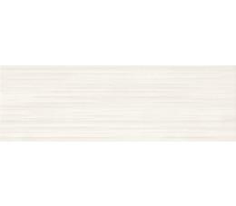 Cersanit płytki ścienne PS702 white smudges structure satin 24 cm x 74 cm