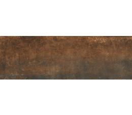 Cersanit płytki ścienni- podłogowe Dern copper rust lappato 39,8 xcm x 119,8 cm