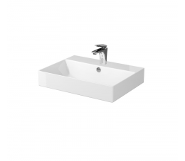 Cersanit umywalka meblowo- nablatowa Inverto 60 cm