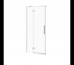 Cersanit drzwi na zawiasach kabiny prysznicowej Crea 90 cm x 200 cm, lewe