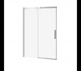Cersanit drzwi przesuwne do kabiny prysznicowej Crea 140 cm x 200 cm
