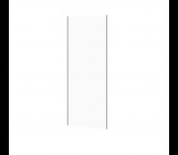Cersanit ścianka kabiny prysznicowej Crea 80 cm x 200 cm