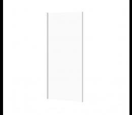 Cersanit ścianka kabiny prysznicowej Crea przesuwna 90 cm x 200 cm