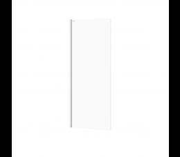 Cersanit ścianka kabiny prysznicowej Moduo 80 cm x 195 cm