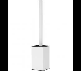Deante szczotka WC z pojemnikiem Mokko, kolor: biała