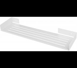 Deante półka ścienna Mokko, kolor: biała