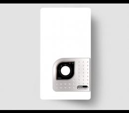 Kospel podgrzewacz trójfazowy ciśnieniowy wielopunktowy ze sterowaniem elektronicznym KDE Bonus electronic 9kW