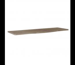 Elita blat pełny Rolly 121 cm x 49,8 cm, dąb classic