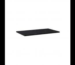 Elita ElitStone blat marmur Maraquina 80 cm x 46 cm, black matt