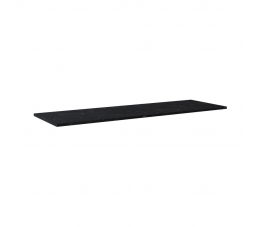 Elita ElitStone blat marmur Maraquina 190 cm x 49,4 cm, black matt