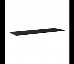 Elita ElitStone blat marmur Maraquina 140 cm x 49,4 cm, black matt