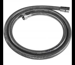 Laveo Goma wąż natryskowy PVC 1500 mm, szary/ chrom