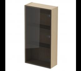 Cersanit Inverto szafka modułowa wisząca 40 cm, szkło