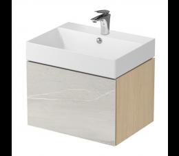 Cersanit Inverto szafka podumywalkowa Lake Stone, 60 cm