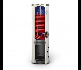 Galmet zbiornik kombinowany do pomp ciepła–wymiennik c.w.u./bufor c.o. Complete SG(K) 250/135
