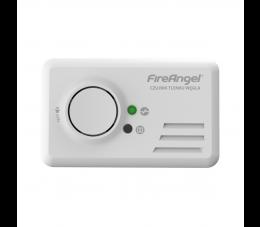 FireAngel czujnik tlenku węgla na baterie