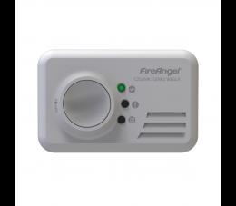 FireAngel czujnik tlenku węgla z wbudowaną baterią CO-9X10