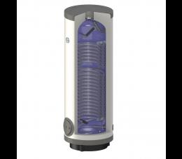 Elektromet wymiennik wody z wężownicą do pomp ciepła WGJ-PC 750L