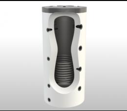 Elektromet zbiornik buforowy z wężownicą WGJ-B PSTW+ 500L