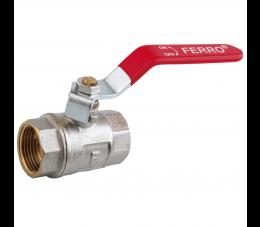 Ferro zawór kulowy Normal z rączką 1