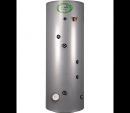 Joule Heat Pump - podgrzewacze INOX do współpracy z pompą ciepła 200L