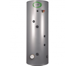Joule Heat Pump - podgrzewacze INOX do współpracy z pompą ciepła 500L