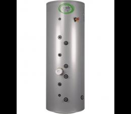 Joule Heat Pump + SOLAR podgrzewacz do współpracy z pompą ciepła i solarami 200L