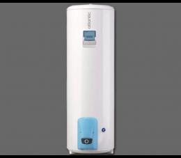 Atlantic elektryczny ogrzewacz wody z cyfrowym sterowaniem NOMAD Vizengo 200L