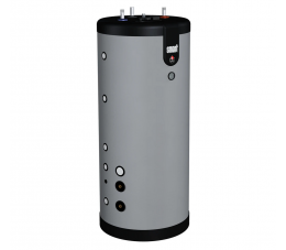 ACV wymiennik ciepłej wody z wężownicą Smart Multi Energy 300L, klasa energetyczna C