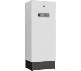 ACV dwufunkcyjny, stojący kocioł kondensacyjny HeatMaster 25 C v15 (gaz ziemny)